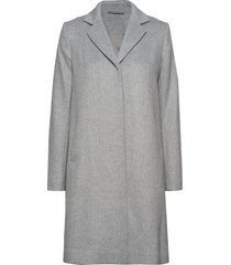 2nd leona outerwear coats wool coats grijs 2ndday