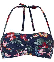 bikini-bh hawaii twisted bandeau