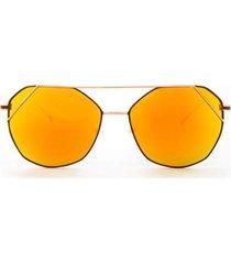 gafas invicta eyewear modelo i 27580-obj-12-08 oro rosa hombre