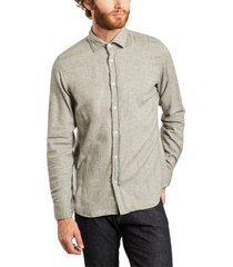 sammy flannel quilted shirt