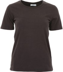 closed basic t-shirt
