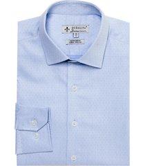 camisa dudalina fio tinto maquinetada masculina (branco, 48)