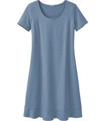 comfortabele jurk van bio-jersey, pacific 40