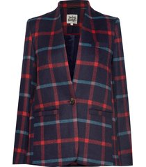 ragna jacket blazer kavaj multi/mönstrad twist & tango