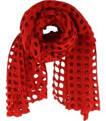 faliero sarti ausilia scarf
