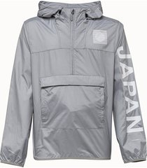 the north face giacca anorak po