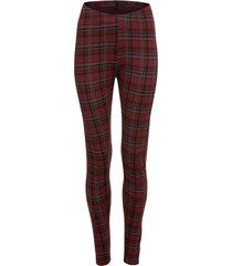 leggings (rosso) - bodyflirt
