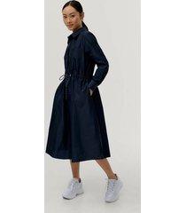 klänning calypso coat dress