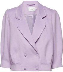 alucca jacket ms19 blazer kavaj lila gestuz