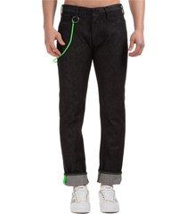 emporio armani times square jeans