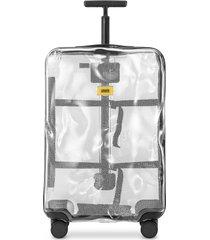 crash baggage designer travel bags, share medium trolley