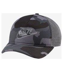 boné nike sportswear classic 99 unissex