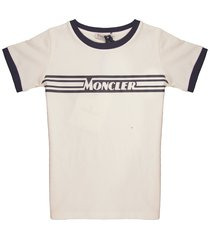 moncler 2pcs set t-shirt+shorts