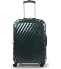 "ful marquise series 25"" hardside spinner suitcase"