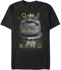 fifth sun shrek men's one of a kind short sleeve t-shirt