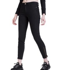 pantalon torino negro everlast