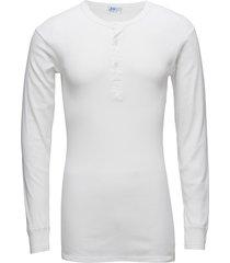 original longsleeve buttons underwear t-shirts long-sleeved vit jbs