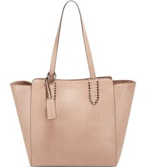 sole society finlo faux leather tote -