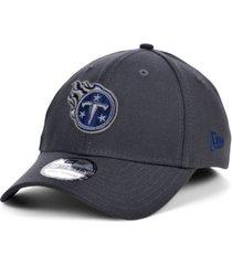 new era tennessee titans graph team classic 39thirty cap