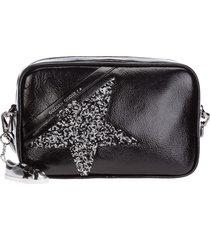 borsa donna a tracolla pelle borsello star