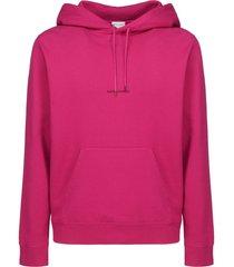 saint laurent hoodie