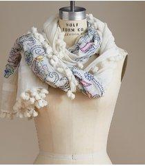 floralina scarf