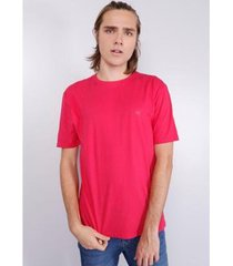 camiseta básica gang masculina - masculino