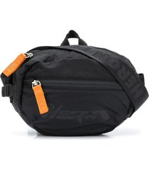 heron preston nylon techno fanny pack