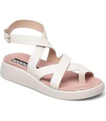 c-6502 pergamena shoes summer shoes flat sandals rosa wonders