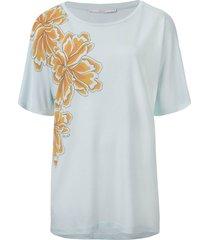 oilily thilia t-shirt- mintgroen