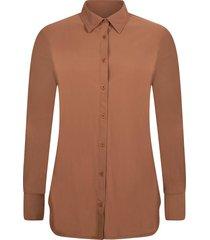 blouse linda bruin