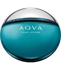 aqva pour homme bvlgari - perfume masculino - eau de toilette 150ml