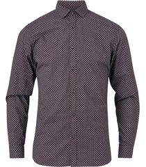 skjorta jprblackpool shirt l/s