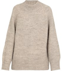 maison margiela thick knit pullover