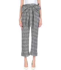 alessandra giannetti casual pants