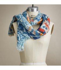 sunrise song scarf