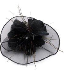 sombreros de las mujeres europa y los estados unidos banquete británico