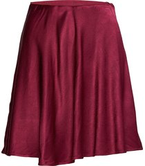 alsop short skirt 10447 kort kjol samsøe samsøe