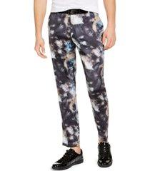 inc men's milo slim-fit pants, created for macy's