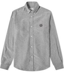 mini tijger overhemd shirt
