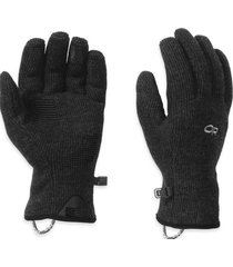 guante flurry sensor negro outdoor research