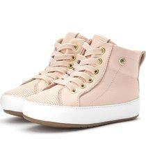 sneakers casual rosa gambo rosa