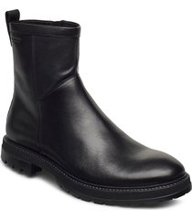 johnny shoes boots winter boots svart vagabond