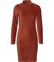 byponsa dress - dresses bodycon dresses orange b.young
