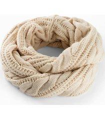 sciarpa ad anello (grigio) - bpc bonprix collection