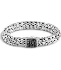 women's john hardy 'classic chain' large bracelet