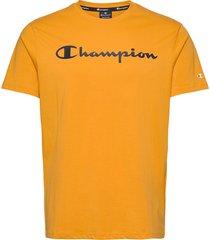 crewneck t-shirt t-shirts short-sleeved gul champion
