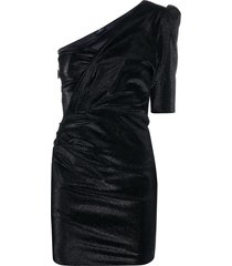 elisabetta franchi cocktail dress - black
