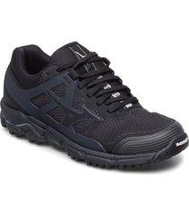 wave daichi 5 gtx w shoes sport shoes running shoes svart mizuno