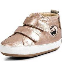 bota bebê koskinhas jumpy feminina - feminino